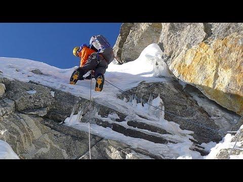 Mick Fowler and Paul Ramsden make First Ascent of Kishtwar Kailash | EpicTV Climbing Daily, Ep. 152
