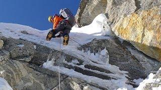 mick fowler and paul ramsden make first ascent of kishtwar kailash epictv climbing daily ep 152