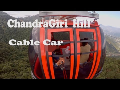 Visit to Chandragiri Hill Cable Car Thankot | Bhaleshwor Temple | Ride Nepal