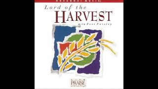 Ross Parsley- Blessed Be The Lord God Almighty (Hosanna! Music)