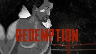 Cerebellion - Redemption (Official Lyric Video)