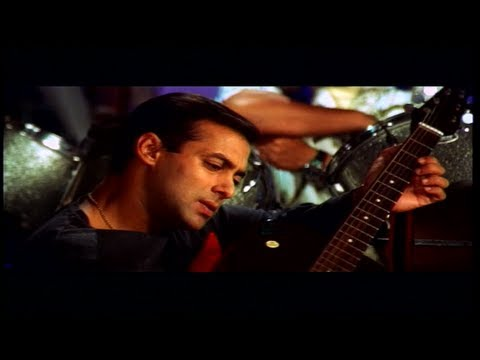 Salman Khan Composes a Song (Kahin Pyaar Na Ho jaye) thumbnail