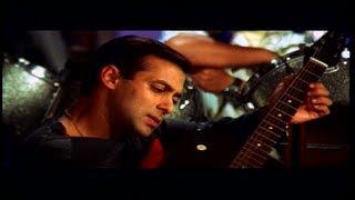 Salman Khan Composes a Song (Kahin Pyaar Na Ho jaye)