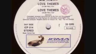 Be Noir  - Love Themes (11:00 PM) 1990