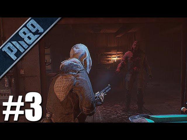 VISSZA PASADENÁBA | Terminator Resistance #3 (HUN)