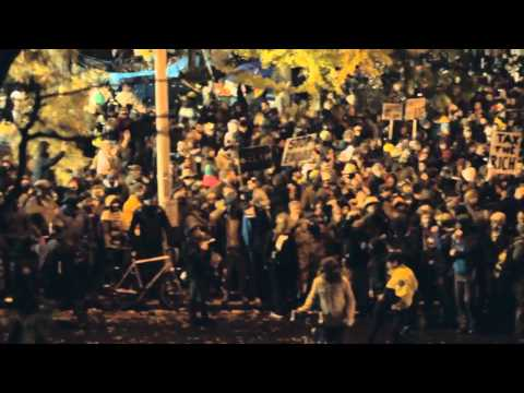 "Occupy Seattle/Portland - The ""Good Neighbor"" Policy"