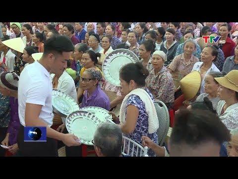 Triệu Sơn: Người dân tiếp tục bị lừa mua hàng kém chất lượng