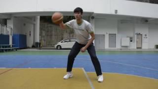 路德會協同中學-籃球教學(運球-高低運球)