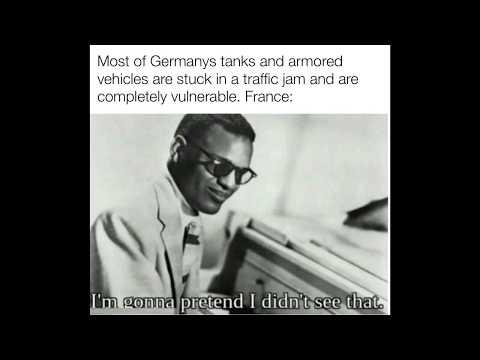WORLD WAR 2 MEMES V1
