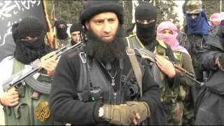 Nusra Front sees Islamic state in Syria