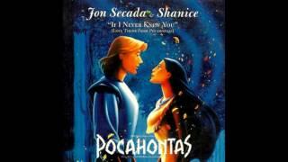 ♪ Jon Secada - If I Never Knew You | Singles #14/29