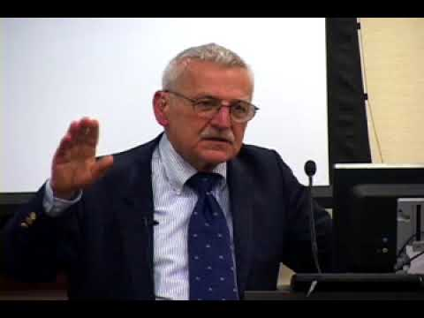 2008 Tyler Prize Laureate Lecture: Harold A. Mooney