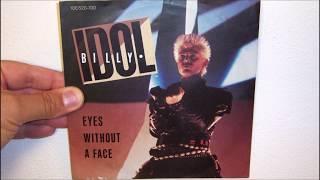 Billy Idol - The dead next door (1984)