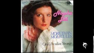 Noosha Fox - Odd Peculiar Strange (1980)