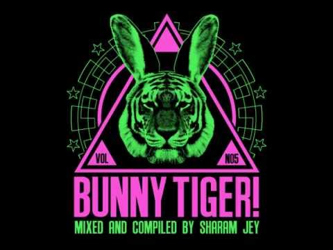 Illusionize & Dash Groove - Keep Down (Bunny Tiger Selection Vol. 5)