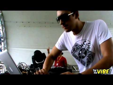 Astrix  Live - Mandallah 2011