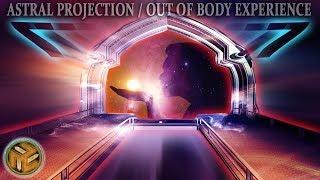 777 HZ | ULTRA DEEP! 7 HOURS ASTRAL PROJECTION ✔ Binaural Beats + Isochronic Tones Meditation Music