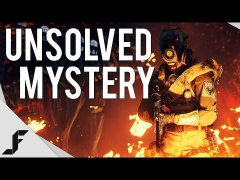 Unsolved Mystery - Battlefield Hardline Easter Egg