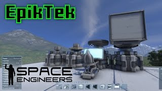 7 Features You Might Have Missed in the Space Engineers Beta