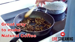 Natural Weight loss Dandelion  Root Coffee