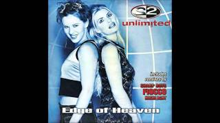 2 UNLIMITED - Edge Of Heaven (Fiocco Remix) 1998