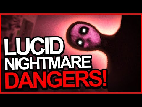 6 Things You Should NEVER Do In Lucid Nightmares!