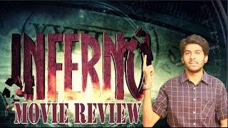 Inferno English Movie Review In Tamil By Review Raja - Tom Hanks, FelicityJones, Da Vinci Code