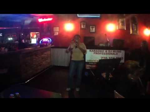 Karaoke Nancy's Pizza Buckhead Atlanta Ga Sat nights