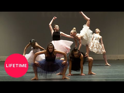 "Dance Moms: Group Dance: ""Contagious"" (Season 7, Episode 20) 