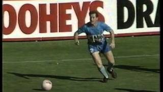 1987 NSL Grand Final APIA V ST GEORGE 0-4