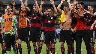 Brazil v Germany: football masterclass defeats hosts, says Henry Winter