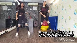Taki Taki- DJ SNAKE FT Selena gomez, ozuna, cardi B dance VIDEO / mattstaffenina