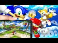 How To Download Sonic Heroes | Full Version Games Dolphin || Emulator 100%Work