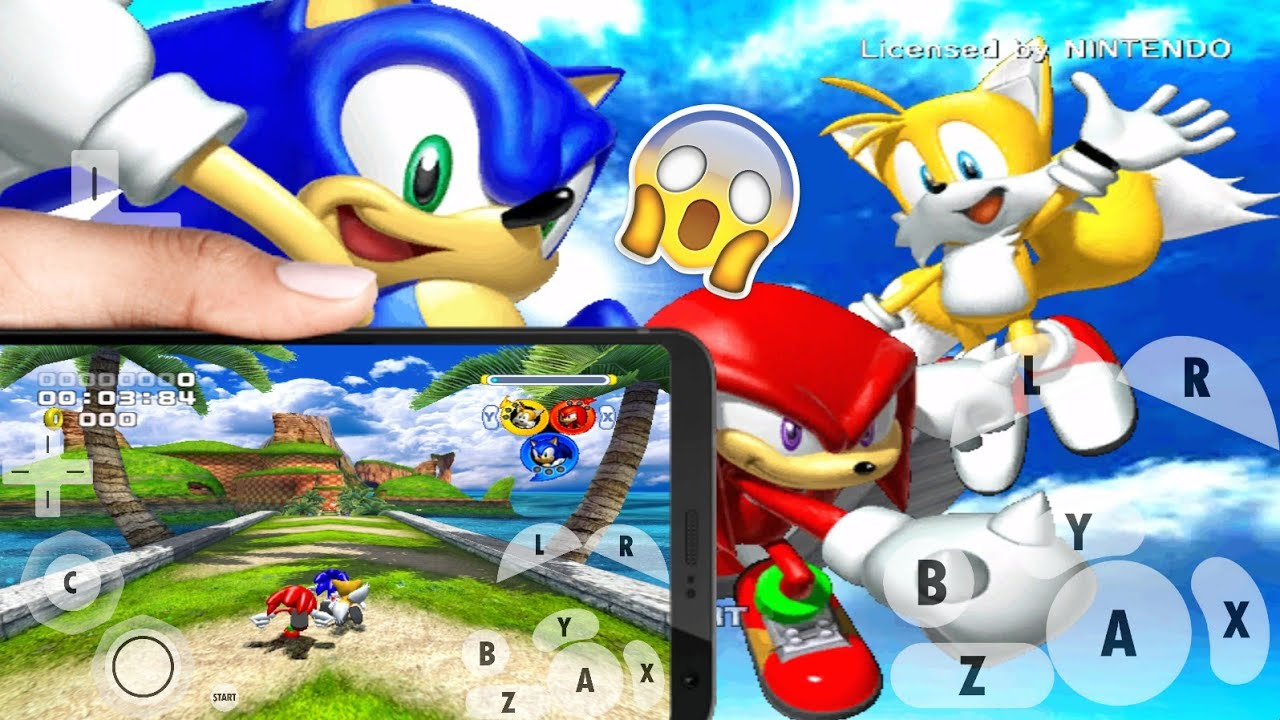 Sonic heroes game free download for pc | fully pc games & more.