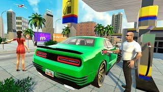 Muscle Car Simulator Android Gameplay HD