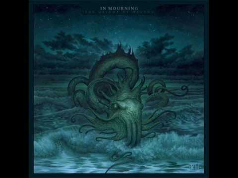 In Mourning - The Weight of Oceans [Full Album]
