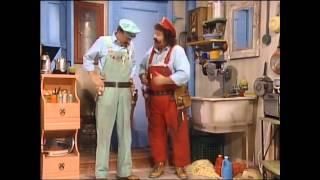 Super Mario Bros. Super Show! - Oh, fuck you Luigi!