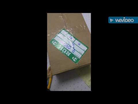 Unboxing JOLLYCHIC Riyadh Saudi Arabia  (JULY 2017)