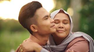 Tajul - Esok Hari Raya  ( Official Music Video )
