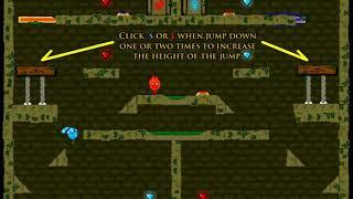 Огонь и вода онлайн игра