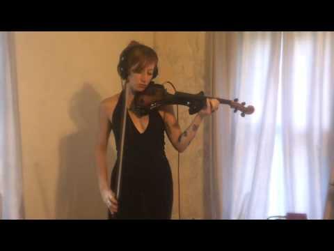 Violin Loop in A Minor
