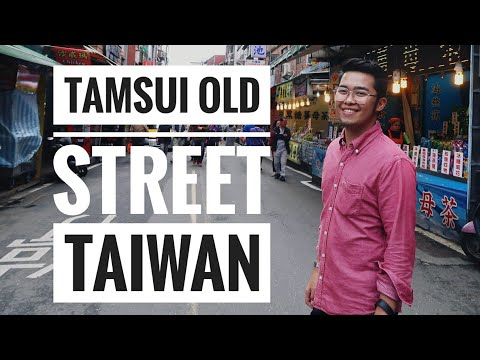 Anong Meron Taiwan (Travel Vlog) | CANDIYEY