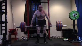 Getting More People Under A Barbell Is The BEST Thing We Could Do To Improve Health!