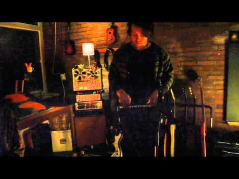 Sean Gascoigne - Something Cosmic