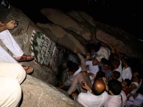Mekke ve Medineye yolculuk var Umre 2010