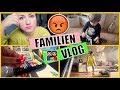 XXL Vlog Mobbing im Kindergarten 😡 ich fasse es nicht ❌ wir bereiten uns vor 😍 Google Home Befehle