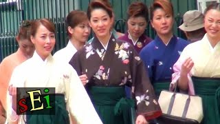 IRIMACHI of Takarazuka 100th anniversary ceremony Chapter 3/4 9:41-...