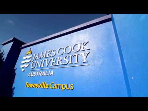 Study in Australia -  James Cook University Australia
