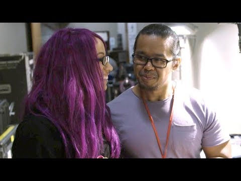 Sasha Banks Wedding.Sasha Banks On Marriage Personal Life In Revealing Interview