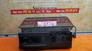 Bếp từ âm National KZ-H32A Giá 3.8 Triệu. ZALO, FB, VIBER  0909306149.